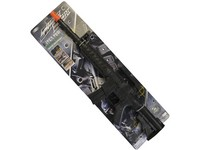 01293 - Samopal na setrvačník, 46cm