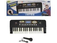 01644 - Piáno elektronické, 37 kláves, 43cm