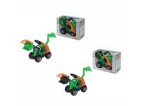 01854 - Traktor GripTruck nakladač s rypadlem