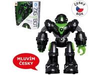 01885 - Robot Artur, mluví v češtině, 35cm