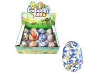 02268 - Vajíčko vystřelovací, 12 ks v boxu