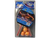 02477 - Sestava ping pongových raket, 32x18cm