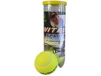 02479 - Sestava tenisových míčků 3 ks v tubě, 21x8cm