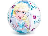 IN58021NP - Nafukovací míč Frozen 13 × 19 × 2,5 cm