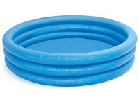 IN58426NP - Bazén modrý 147 x 33 cm /58426/