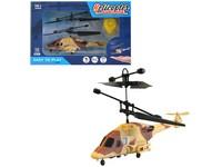 02727 - Vrtulník se senzorem, 19cm