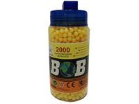 03002 - Náhradní kuličky 2000ks, 14x7cm