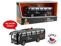 03222 - Autobus Leo express