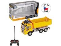 03666 - Auto nákladní, na dálkové ovládání