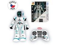 03700 - Robbie - robotický kamarád