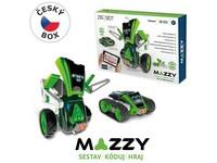 03701 - Mazzy - nauč se kódovat