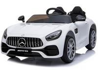 03998 - Mercedes-benz, 12V4.5AH,2.4G,MP3
