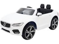 04100 - Volvo Elektrické auto, RC, MP3 přehrávač, 128cm