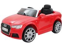 04101 - Audi Elektrické auto, RC, MP3 přehrávač
