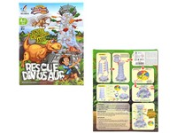 04941 - Stolní hra - dinosauři