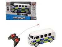 05055 - Auto policie, na dálkové ovládání