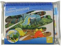 05291 - Kouzelné malování vodou