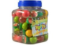 06207 - Mix ovoce hopskulička, 70 ks