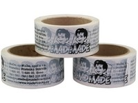 06457 - MaDe® Lepící páska 48 mm x 66 mm