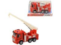 06591 - Auto hasičské, 16cm