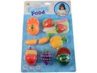 06736 - Souprava ovoce, 22x16cm