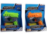 06747 - Pistole se  softovými náboji