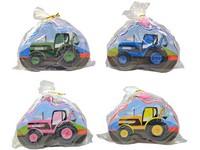 07286 - Pokladnička traktor
