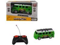 07354 - Autobus na ovládání, plné, 12cm
