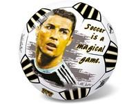 06527 -Míč celebrity fotbalu 23cm
