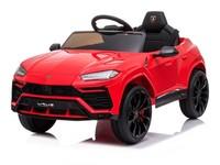 08502 - Dětské elektrické auto Lamborghini, 12V, na dálkové ovládání, dva motory, MP3.