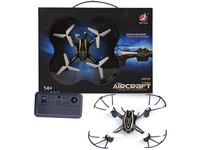 07579 - Dron se senzory na dálkové ovládání