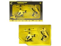 07582 - Helikoptéra na dálkové ovládání