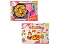 08199 - Pizza s doplňky