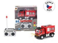 08450 - Auto hasičské na dálkové ovládání