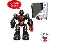 08796 - Robot Hektor - rapující robot, 35cm