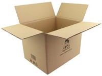 10498 - MaDe® Karton 300x400x300 mm