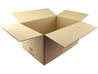 10499 - MaDe® Karton 400x600x300 mm