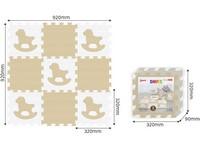 08519 - Pěnové puzzle