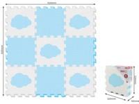08522 - Pěnové puzzle