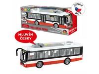 08517 - Trolejbus s českým hlasem