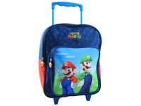 10682 - Trolley Super Mario, objem batohu 17,5 l