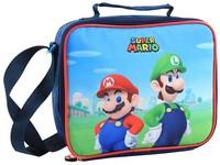 10686 - Lunchbag Super Mario, objem tašky 4,5 l