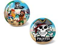 10734 - Míč piráti, 14 cm