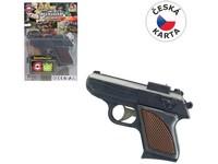 10714 - Pistole na kuličky, 12 cm