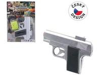 10715 - Pistole na kuličky, 12,5 cm