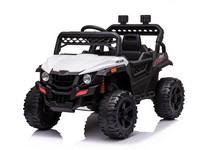 10841 - Dětské elektrické auto, 12V, na dálkové ovládání, dva motory
