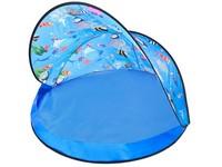 12545 - Stan modrý, 120 x 120 x 80 cm