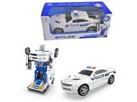 11781 - Transformer policie