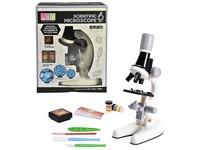 11961 - Mikroskop s příslušenstvím