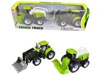 12083 - Zemědělské stroje, na setrvačník,18 cm
